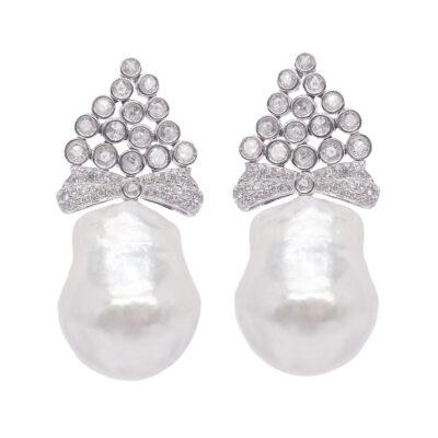 22005 brilliant 041ct hs 081t pearl 1780mm 2