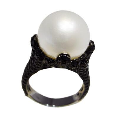 41012 brilliant 234ct pearl 13 14mm 2