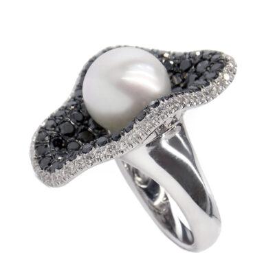 41022 brilliant white 064ct black 436ct pearl 1210mm 2