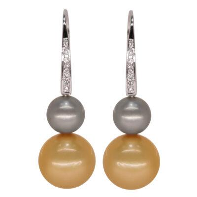 brilliant 030ct pearls 8 9mm 13 14mm