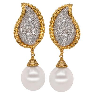 brilliant 158ct pearls 14 15mm