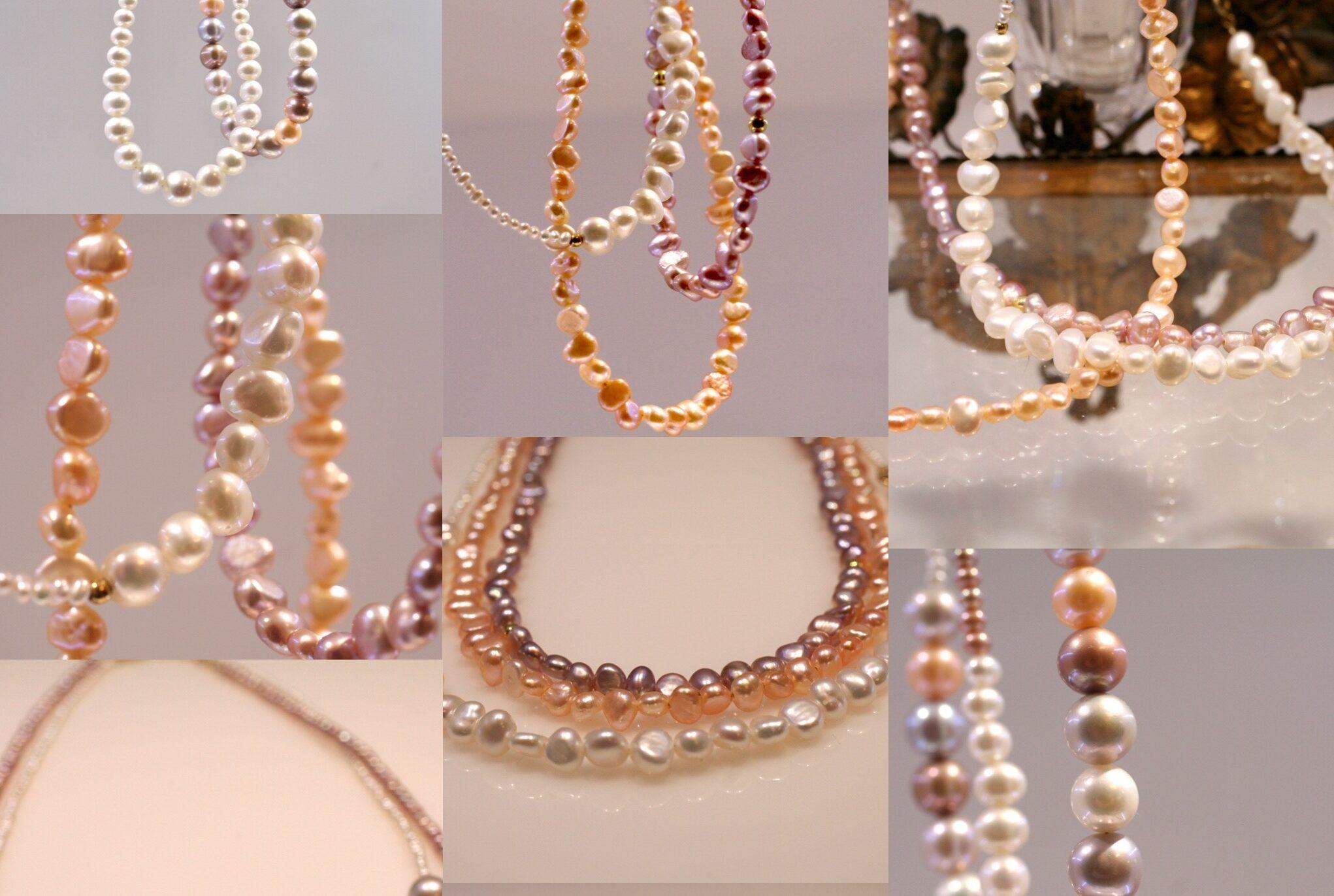 κοσμήματα για την παραλία